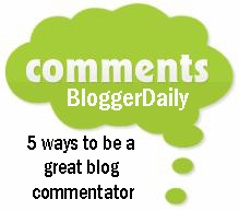 5waystobeagreatblogcommentator