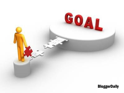 Post image for Is Your Blogging Goal Relevant?